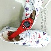 Оригинальные часы Casio