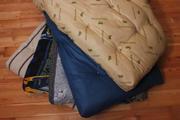 Комплект матрац, одеяло, подушки в Симферополе