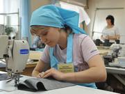 Швея в Польшу с опытом работы