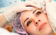 Перманентный макияж (татуаж бровей,  глаз,  губ)