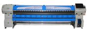 Срочно продам широкоформатный плоттер  BigPrinter PRO SK10