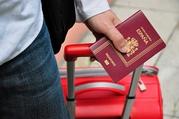 ВНЖ Польши,  Франции,  Швейцарии.ID - карты европейские,  гражданство ЕС.