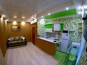Однокомнатная квартира студия,  с прекрасным дизайнерским ремонтом