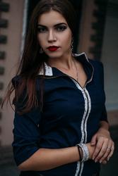 Профессиональный макияж,  визажист в Симферополе