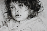 Детский портрет на заказ масло