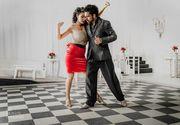 Уроки аргентинского танго в Симферполе