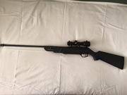 Продам пневматическую винтовку