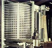 Текстильные (тканевые) воздуховоды.