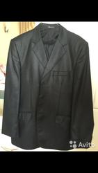 Продам новый мужской костюм!