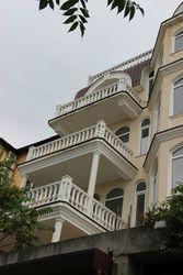 Продается новый дом 742 м2  в г. Ялта.