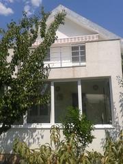 меняю дом в Черногории на дом в Крыму