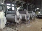 Барабанный механический фильтр с активной промывкой (drum) 150 м3 в ча