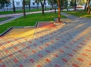 Гидроизоляция(гидрозащита, гидрофобизация) тротуарной плитки