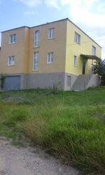 Продается новый 3х уровневый дом Лозовое Симферополь