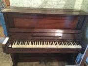 Срочно продам немецкое пианино STEINBACH