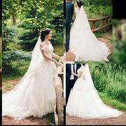 Продаю свадебное платье.Италия