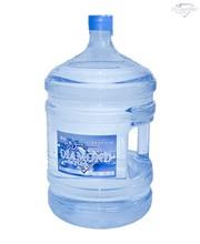 Питьевая вода 19л 6л оптом от производителя