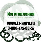 резиновые кольца уплотнительные труб