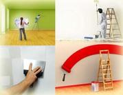 Бригада строителей выполнит отделочно-ремонтные работы
