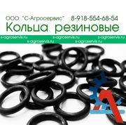 кольцо уплотнительное кдксделать резиновое кольцо