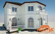 Архитек. Производство фасадного декора