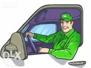 На склад матрасов требуется водитель
