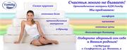 Самая крупная база ортопедических матрасов КДМ Family в Симферополе