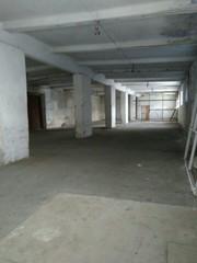 Сдам в аренду помещение 524 кв.м. под склад.