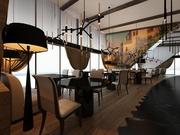 Дизайн интерьера квартир,  домов,  кафе,  баров,  ресторанов. Крым.