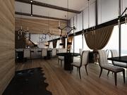 Дизайн ресторана,  кафе Ялта