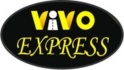 Требуется водитель в такси «ViVo»