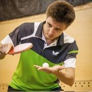 Персональные тренировки по настольному теннису