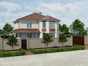 Продам дом в Симферополе