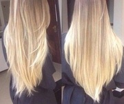 салон наращивания волос с опытными и внимательными мастерами