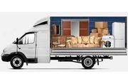 Помощь при переездах! Услуги хранения и перевозки вещей