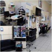 Требуется парикмахер-универсал в Симферополе