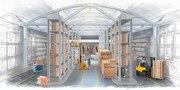 Услуги хранения в Крыму
