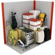 Склады от 1м2  для хранения вещей и товаров в Симферополе