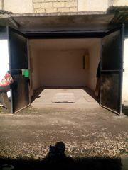 Продам гараж в ГСК 20