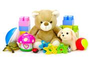 Хранение детских игрушек в Симферополе