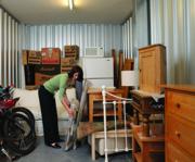 Хранение мебели в Симферополе