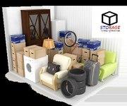 Хранение домашних вещей в Крыму