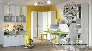 Детская мебель для дома,  детских садиков,  детских лагерей и школ