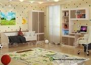 Детская мебель в огромном ассортименте