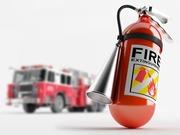 Услуги по обеспечению пожарной безопасности