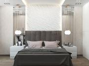 Дизайн интерьера дома + авторский надзор