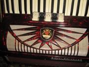 трофейные немецкие аккордеоны
