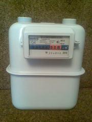 Metrix  газовые счетчики