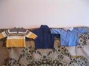вещички для мальчика 0-3 года